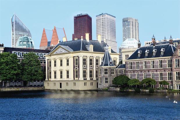 Den Haag: royaal en monumentaal