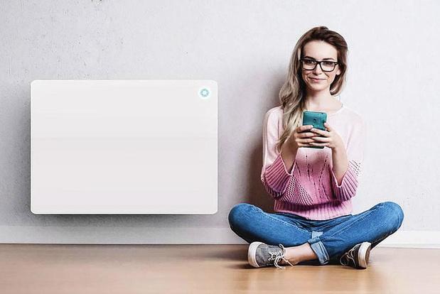Slimme radiator