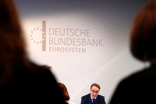 Inflatie in Duitsland op hoogste niveau in bijna 30 jaar