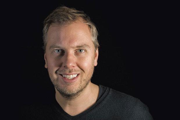 Max Haot, de Belgische Elon Musk