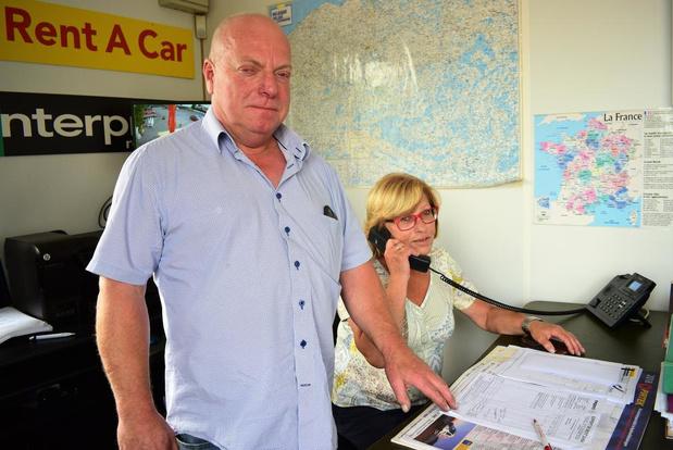 """Zelfstandige vijf dagen afgesloten van telefoonlijn: """"Schadevergoeding van 15 euro..."""""""