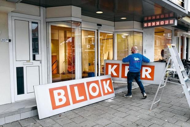 La direction de Blokker rachète les magasins à la famille du même nom