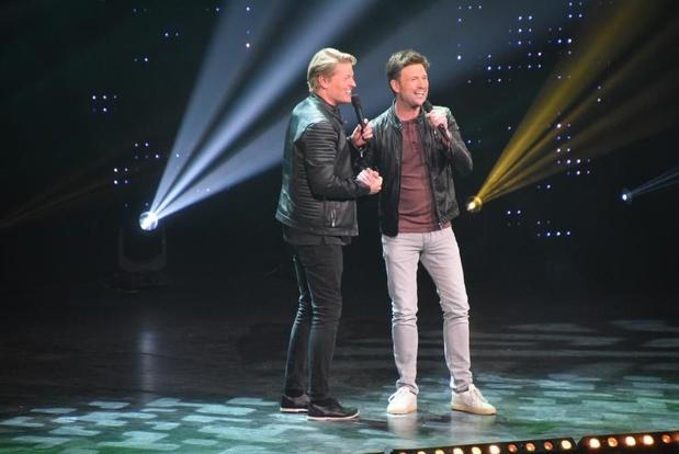 David Vandyck en Thomas Berge lanceren met 'Heel Alleen' een song tegen eenzaamheid