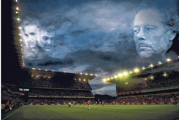 Waarom u al maanden geen Standard-interview meer leest in Sport/Voetbalmagazine