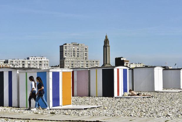 Le Havre se refait une beauté