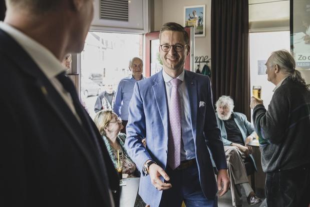 CD&V in Kortrijk de grootste voor Vlaams Parlement, N-VA blijft de grootste in de Kamer