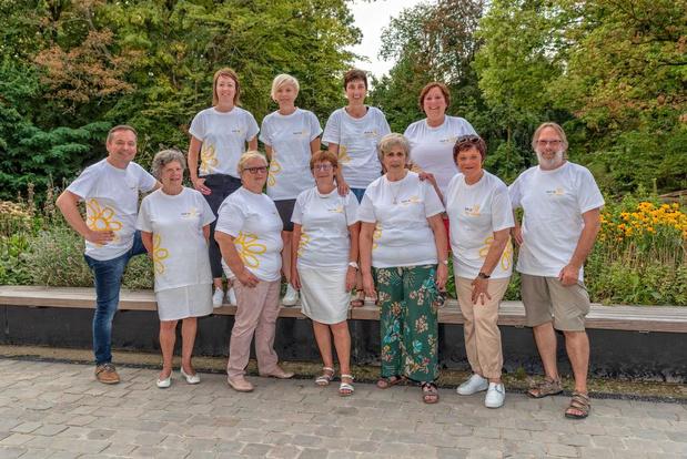 25ste Plantjesweekend staat voor de deur: in Wevelgem gaan meer dan 100 vrijwilligers op pad