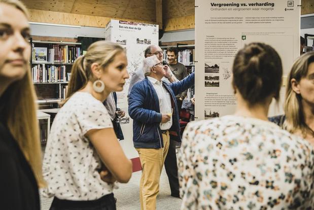 """'Kuurne 2035' afgetrapt: """"Wie een mening heeft over Kuurne: dit is het moment"""""""