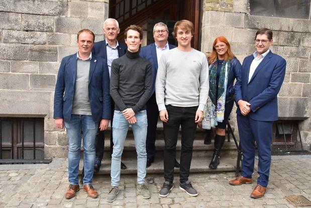 Wolfpak is nieuwe ondernemersacademie voor jongeren in Ieper