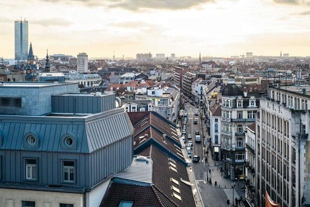 Bruxelles malade de ses partis