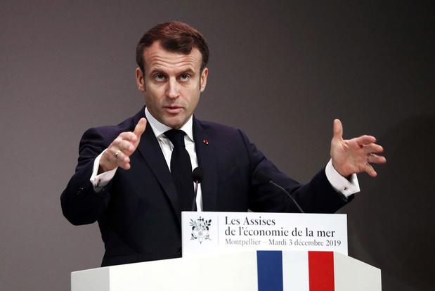 Franse ambtenarenpensioenen: royaler is moeilijk te vinden