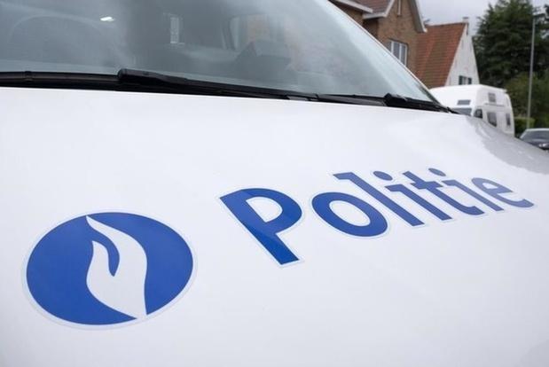 Eén op de tien reed in juli te snel bij controles in Knokke-Heist