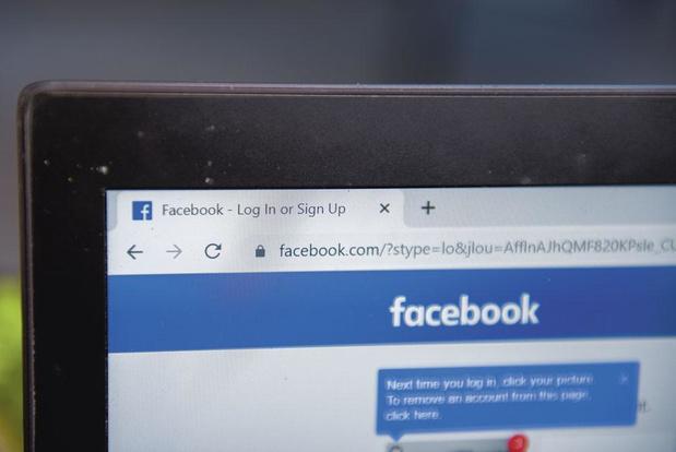 Facebook : attention aux contrefaçons