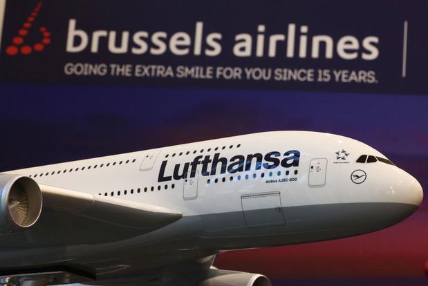 Transporteconoom Eddy Van de Voorde: 'Brussels Airlines kan meer winst maken, maar niet onmiddellijk'