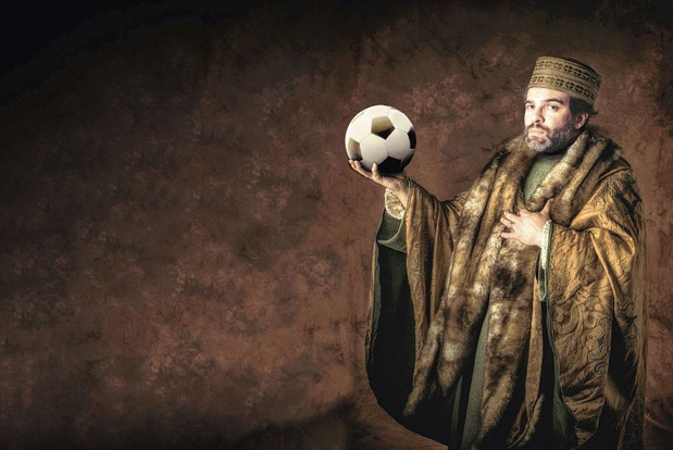 Le Roi Mehdi: l'histoire du nouveau boss du foot belge