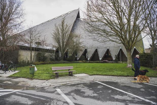 Oppositie hekelt vraagstelling over Sint-Pieterskerk in enquête Kuurne 2035