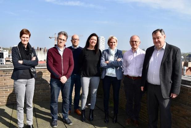 Bijna 3 miljoen euro voor extra plaatsen in Kortrijkse scholen