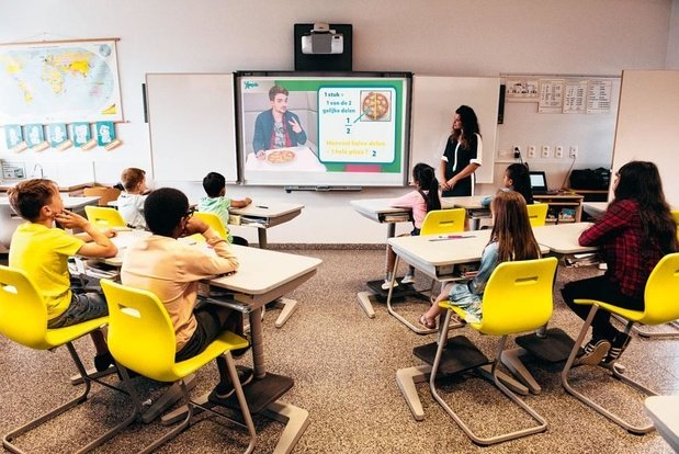 La qualité de l'enseignement en Flandre est en chute libre
