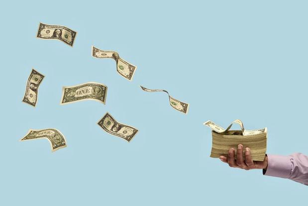 Binnenkort een spaarboekje tegen betaling?