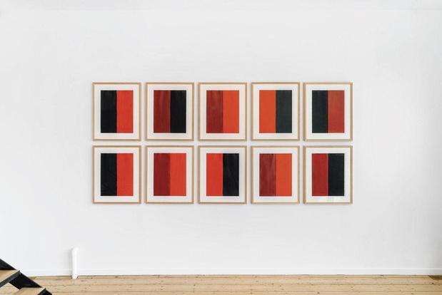 Art-galerie