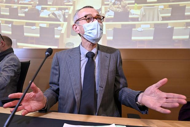 Minister Vandenbroucke: 'We moeten méér testen'
