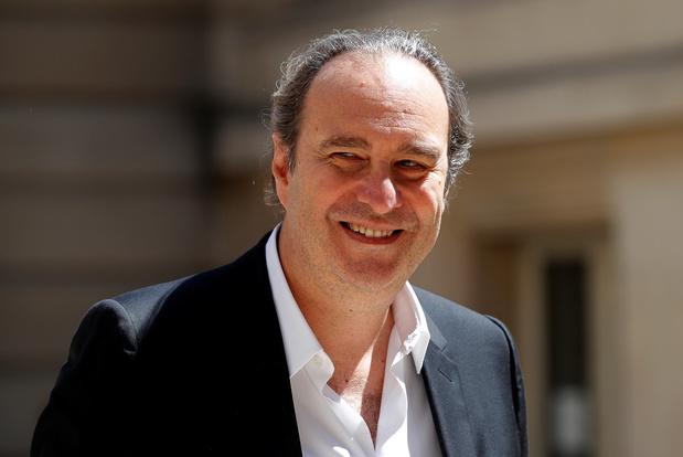 Nice Matin: Xavier Niel annonce avoir pris le contrôle de 34% du capital du journal