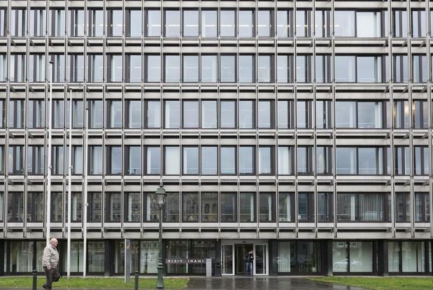 L'AFMPS, le SPF Santé publique et l'Inami au sein d'un même bâtiment fin 2020