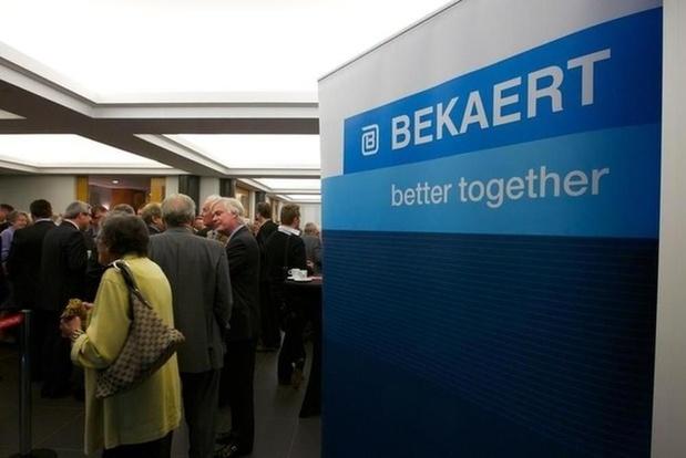 Directie en vakbonden bij Bekaert bereiken voorakkoord, 125 naakte ontslagen