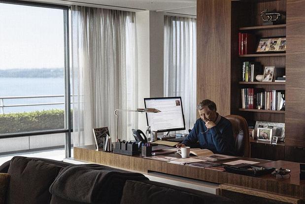 Tv-tip: het brein van Bill Gates, samengevat in een Netflix-serie