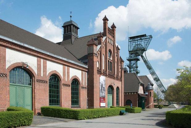 L'invention de la Ruhr