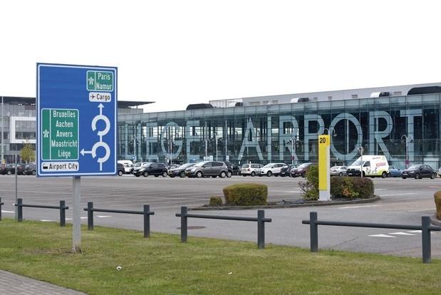 Pas de perturbations à l'aéroport de Liège durant le week-end