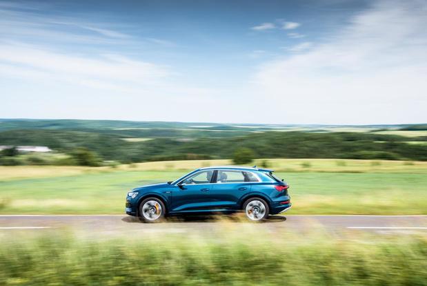 Geen keuzestress bij Audi