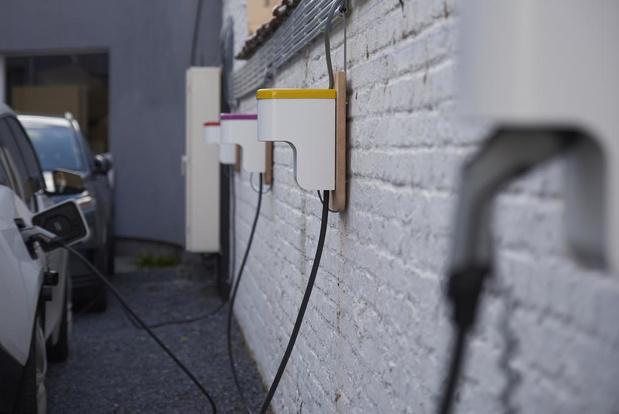 Wie rijdt elektrisch? Het profiel van de Belgische e-driver