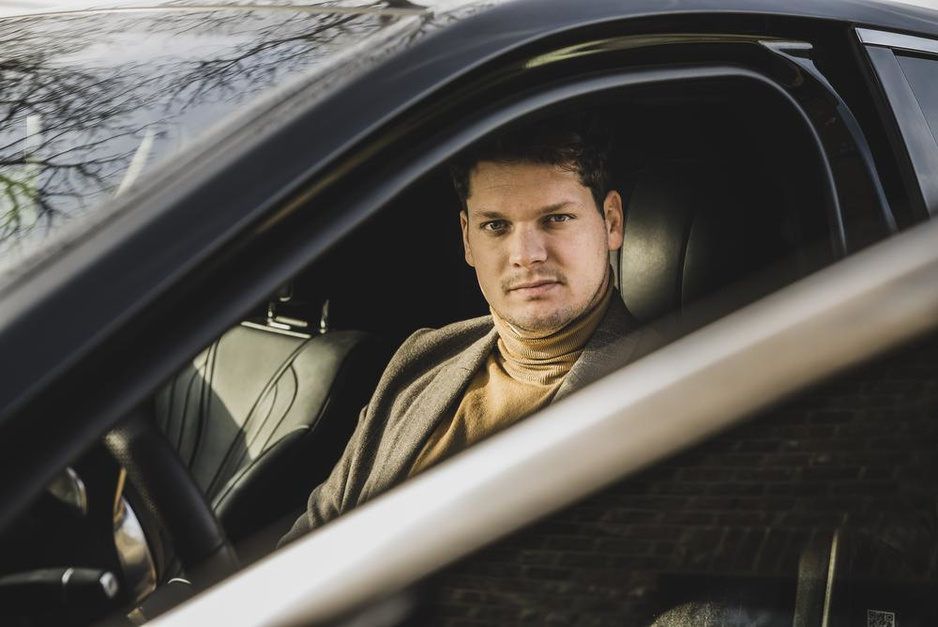 Privéchauffeurs aan 20 euro per uur gaan internationaal: Get Driven trekt naar Duitsland