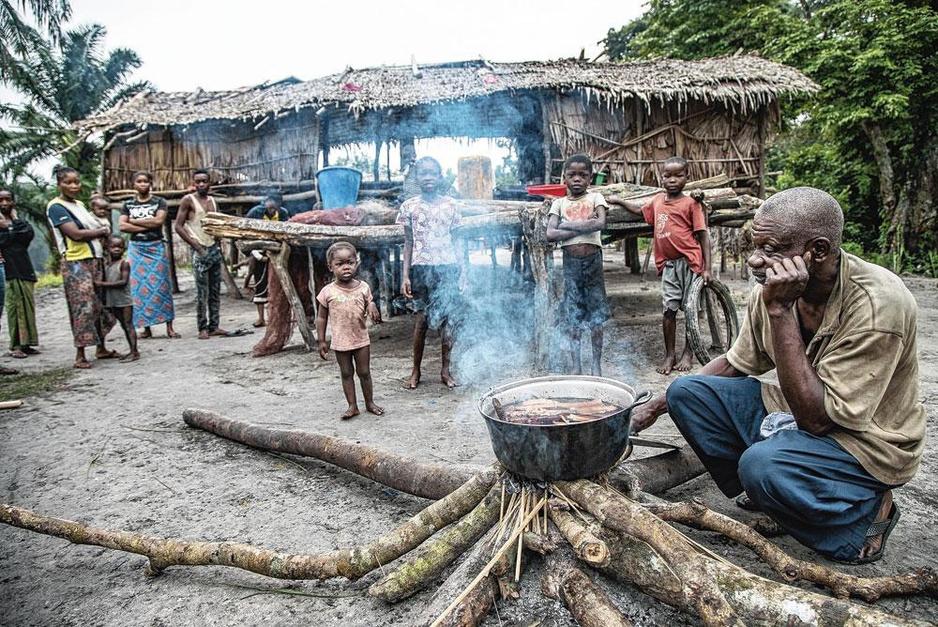 Opération tourbières dans la forêt congolaise (En images)