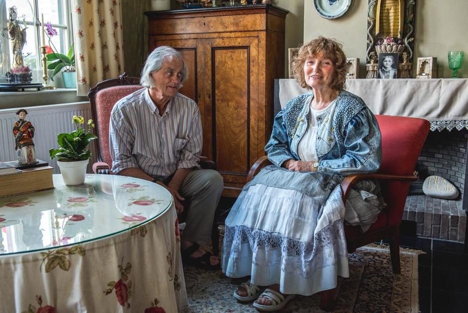 """Het Sint-Elisabethbegijnhof is een dorp in de stad: """"Nergens is het beter wonen dan hier"""""""