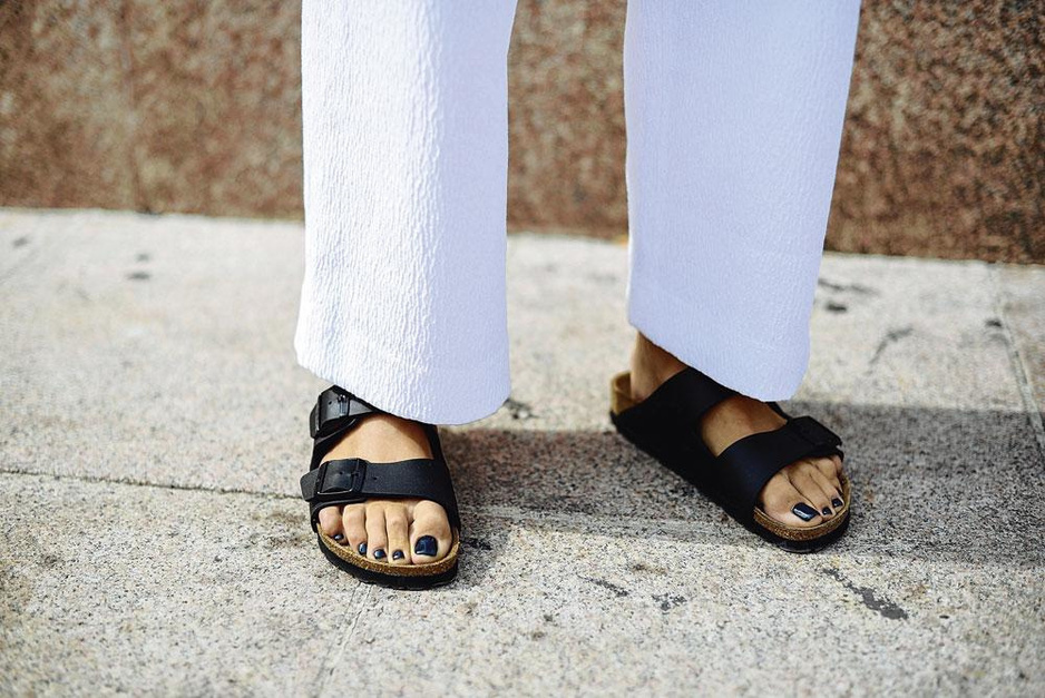 Birkenstocks: van hippiesandaal tot hippe slipper
