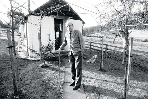 Familie Roald Dahl verontschuldigt zich voor zijn antisemitisme
