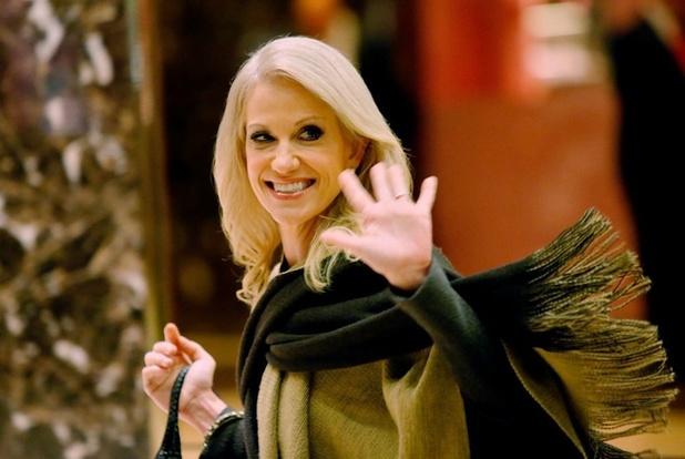 Trump-adviseur Kellyanne Conway verlaat Witte Huis