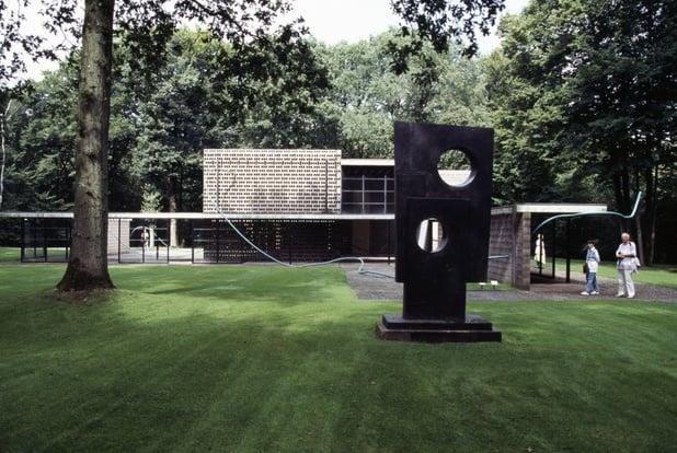 Nederlandse Kröller-Müller Museum beleeft topjaar