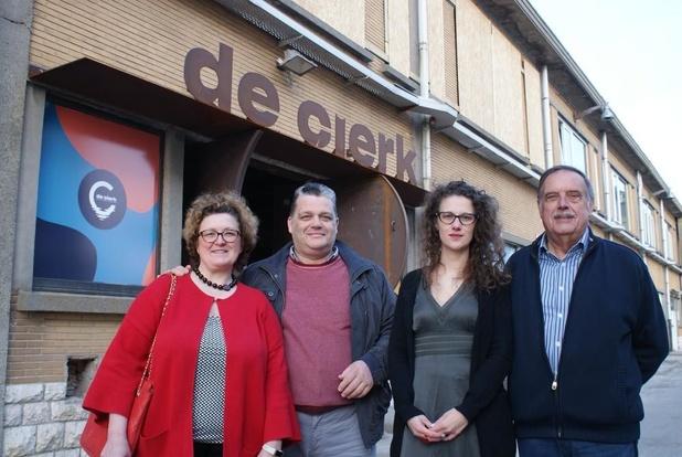 Oostendse Oosteroever krijgt Fish & Food Market