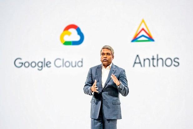 La simplicité du cloud pour inciter les développeurs à choisir Google