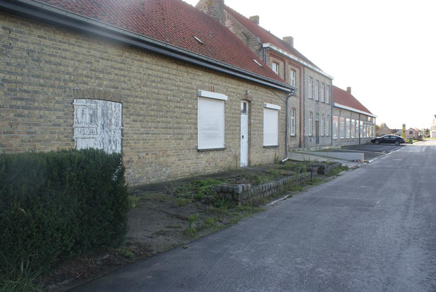 Groen licht voor uitbreiding school in Alveringem