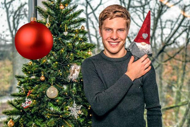 Jere Uronen (KRC Genk): Op bezoek bij de kerstman in Rovaniemi