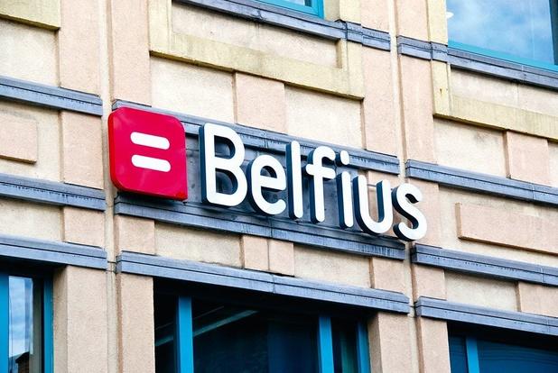 """Belfius, banque """"la mieux capitalisée d'Europe"""""""