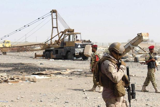 Au Yémen, le spectre de la partition