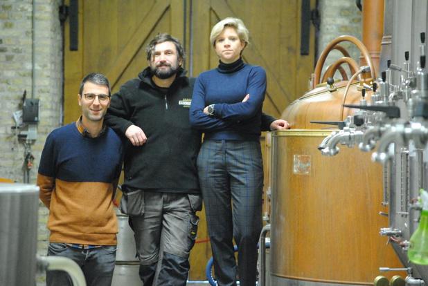 Brouwerij Kazematten viert vijfde verjaardag op 13 en 14 december