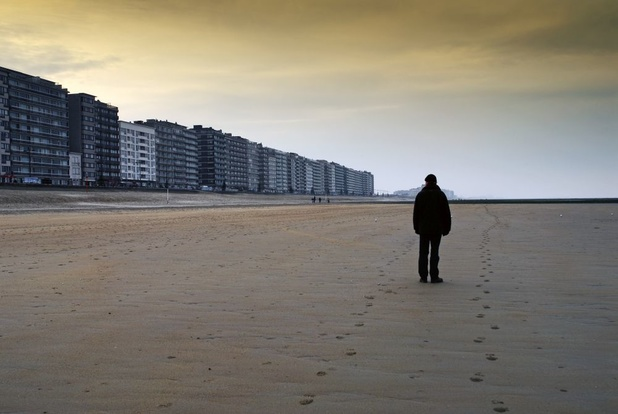 Middelkerke krijgt een nieuwe zeedijk met promenade