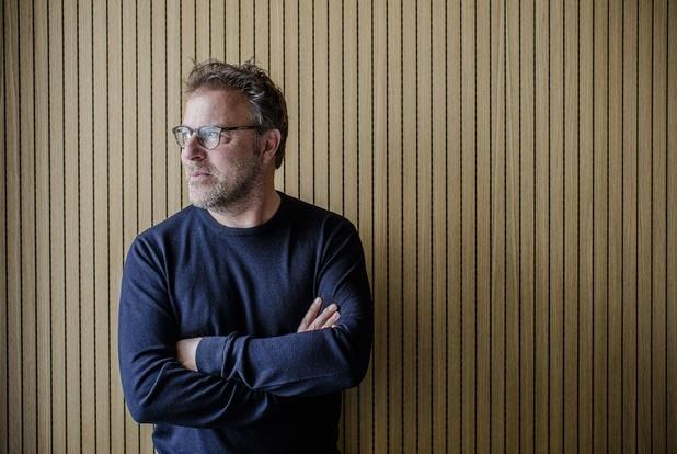 Tom Lenaerts: 'Mijn gezin is mijn geluk'