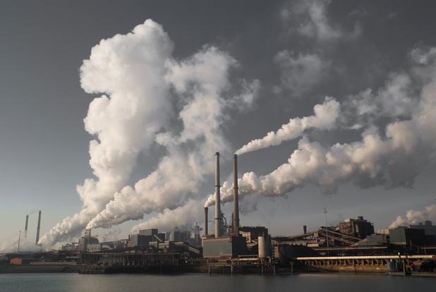 Hoogste CO2-concentratie ooit: 'We hebben geen ervaring met een planeet zoals die nu is'